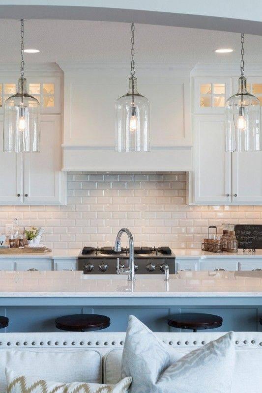 Best 25+ Farmhouse Pendant Lighting Ideas On Pinterest | Kitchen With Farmhouse Pendant Lighting Fixtures (#6 of 15)