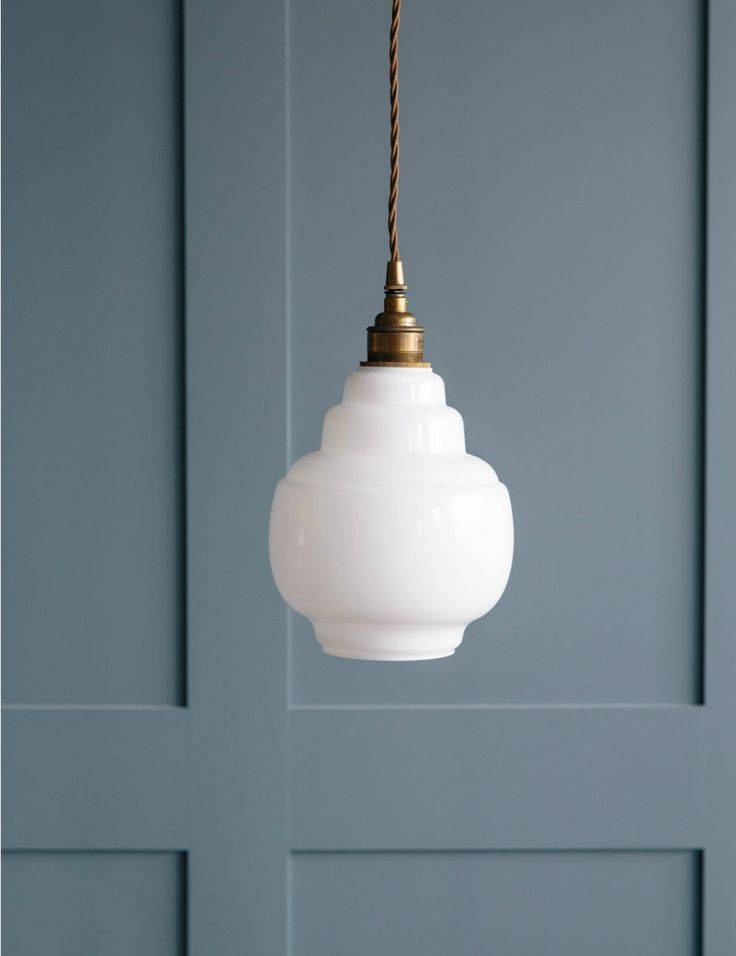 Best 25+ Glass Pendant Light Ideas On Pinterest | Kitchen Pendants Inside Small Glass Pendant Lights (#5 of 15)