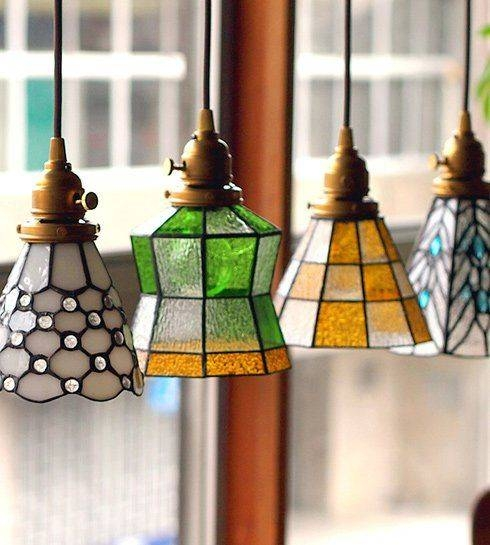 Best 25+ Glass Pendants Ideas On Pinterest | Hand Blown Glass With Coloured Glass Pendants (#6 of 15)