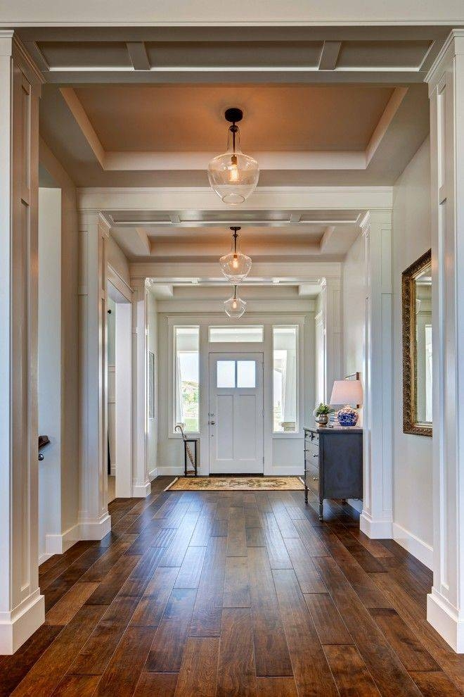 Best 25+ Hallway Light Fixtures Ideas On Pinterest | Hallway Regarding Entrance Hall Pendant Lights (View 12 of 15)