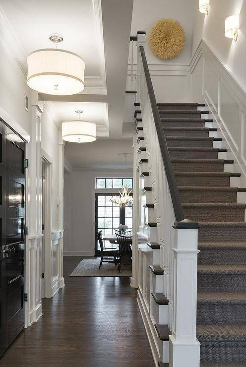 Best 25+ Hallway Lighting Ideas On Pinterest | Hallway Light With Regard To Entrance Hall Pendant Lights (View 5 of 15)