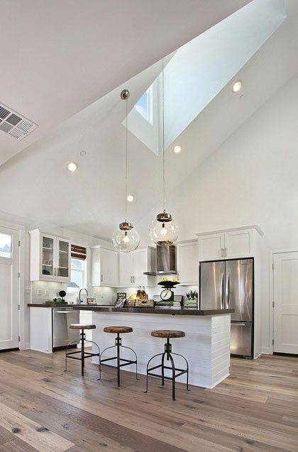 Best 25+ High Ceiling Decorating Ideas On Pinterest | High In Pendant Lights For High Ceilings (#3 of 15)