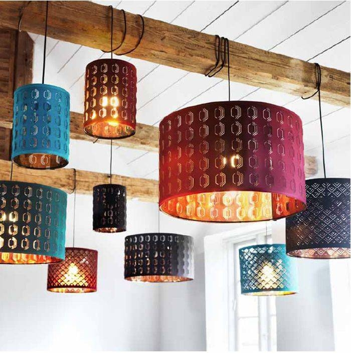 Best 25+ Ikea Pendant Light Ideas On Pinterest | Ikea Lighting Regarding Ikea Drum Lights (#6 of 15)
