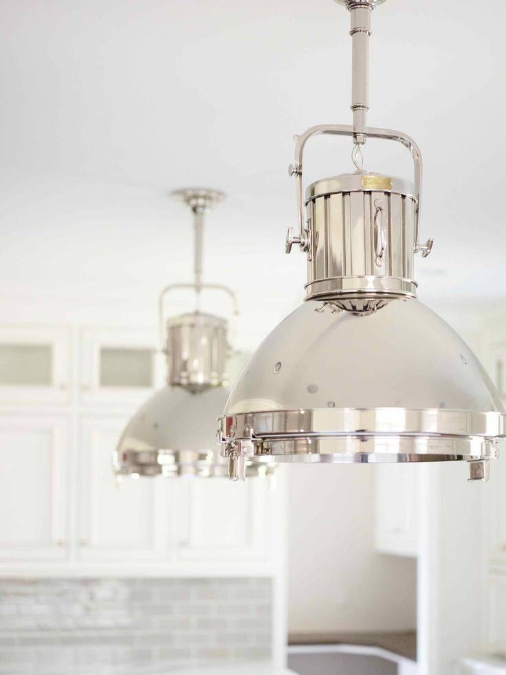 15 Ideas Of Industrial Kitchen Lighting Pendants