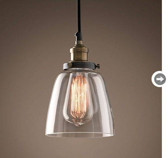 Best 25+ Industrial Pendant Lights Ideas On Pinterest | Industrial For Industrial Pendant Lights Fittings (View 2 of 15)