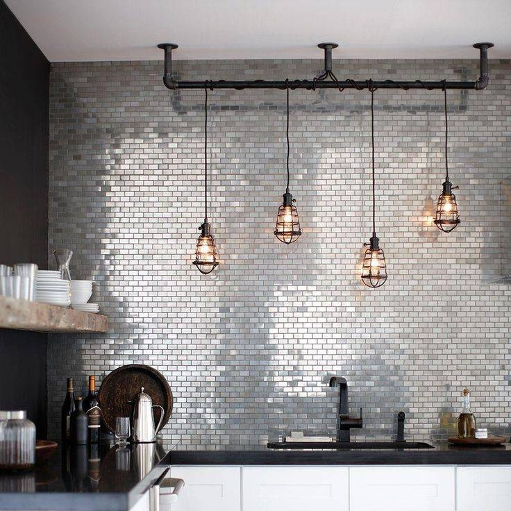 Best 25+ Industrial Pendant Lights Ideas On Pinterest | Industrial With Industrial Kitchen Lighting Pendants (#5 of 15)