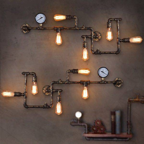 Best 25+ Industrial Style Lighting Ideas On Pinterest | Industrial With Industrial Looking Lights Fixtures (View 7 of 15)