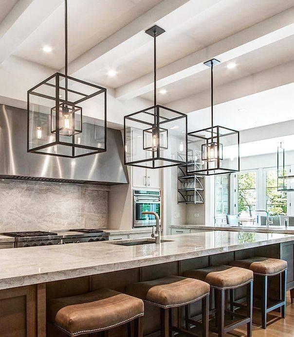 Best 25+ Kitchen Island Lighting Ideas On Pinterest | Island For Lighting Pendants For Kitchen Islands (#5 of 15)