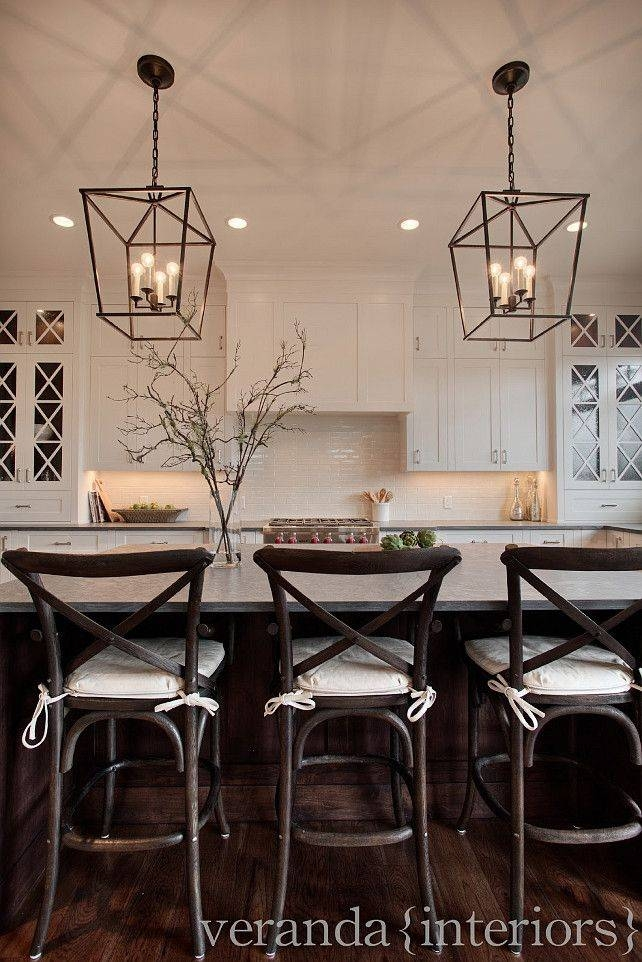 Best 25+ Kitchen Island Lighting Ideas On Pinterest   Island With Pendant Lighting With Matching Chandeliers (#7 of 15)