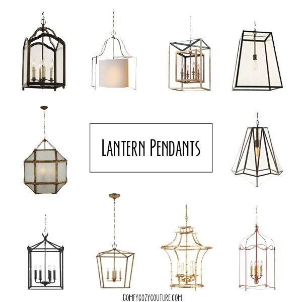 Best 25+ Lantern Pendant Lighting Ideas On Pinterest | Lantern Throughout Lantern Style Pendants (#5 of 15)