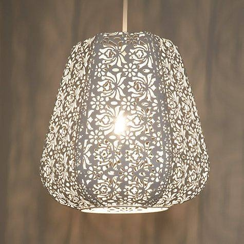 Best 25+ Light Shades Ideas On Pinterest | Lighting Shades, Metal Inside John Lewis Glass Lamp Shades (#7 of 15)