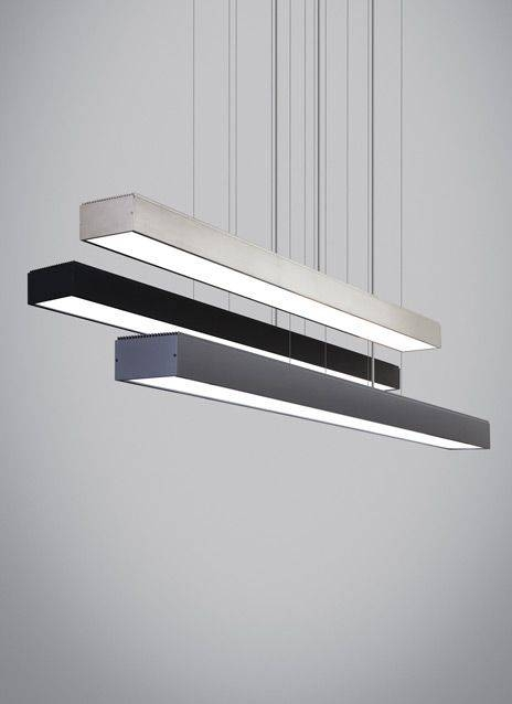 35 Best Images About Led Strip Lighting Ideas On Pinterest: 15 Ideas Of Commercial Hanging Lights Fixtures