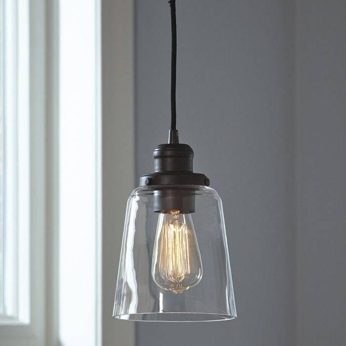 Best 25+ Mini Pendant Lights Ideas On Pinterest | Mediterranean In Small Glass Pendant Lights (#6 of 15)