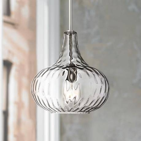Best 25+ Mini Pendant Lights Ideas On Pinterest | Mediterranean Within Glass Shades For Mini Pendant Lights (#3 of 15)
