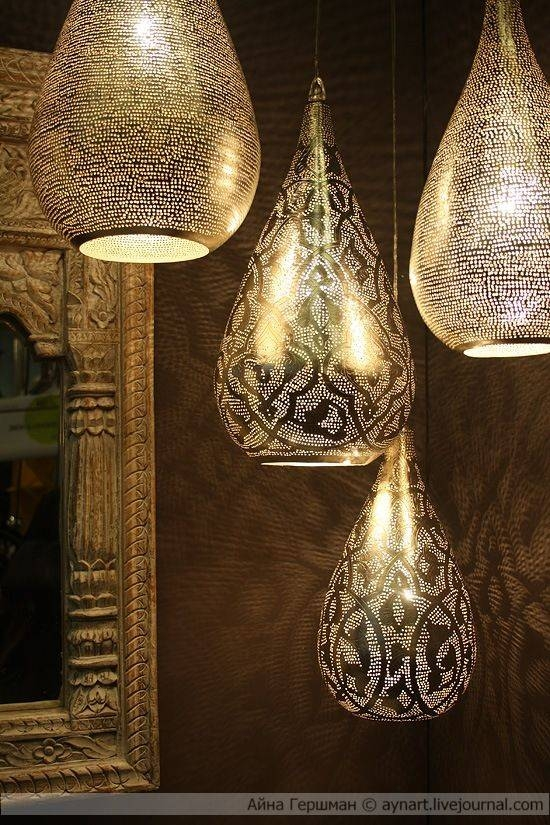 Best 25+ Moroccan Pendant Light Ideas On Pinterest | Moroccan Lamp With Moroccan Punched Metal Pendant Lights (#6 of 15)