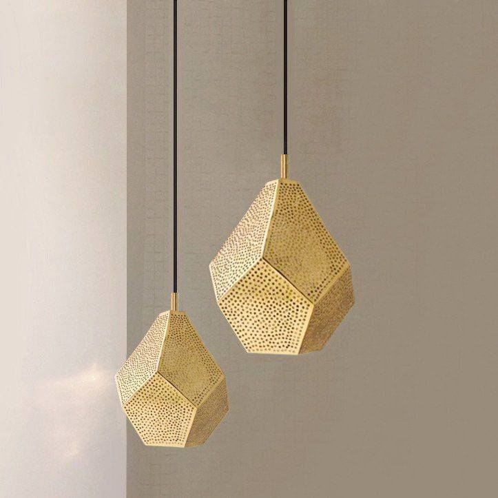 Best 25+ Moroccan Pendant Light Ideas On Pinterest | Moroccan Lamp With Regard To Moroccan Punched Metal Pendant Lights (#7 of 15)