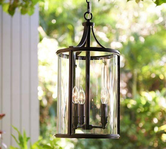 Best 25+ Outdoor Pendant Lighting Ideas On Pinterest | Backyard Within Exterior Pendant Light Fixtures (#3 of 15)