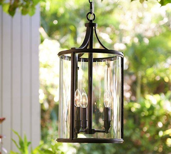 Best 25+ Outdoor Pendant Lighting Ideas On Pinterest | Backyard Within Exterior Pendant Lights (View 5 of 15)