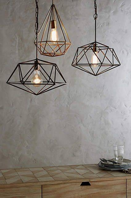 Best 25+ Pendant Lamp Ideas Only On Pinterest | Pendant Lamps Within Anthropologie Pendant Lighting (View 1 of 15)