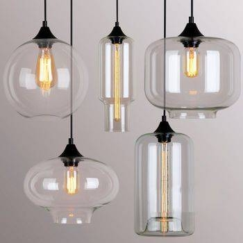 Best 25+ Pendant Lights Ideas On Pinterest | Kitchen Pendant With Coloured Glass Pendant Light (#5 of 15)