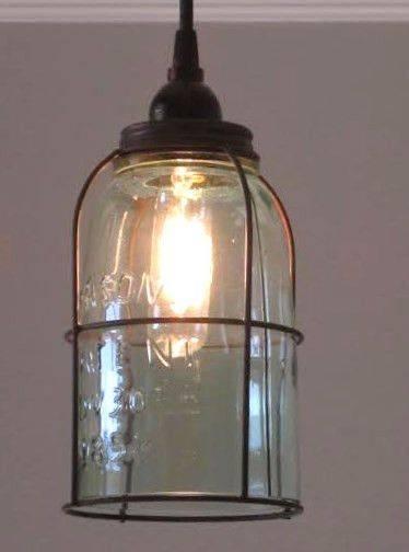 Best 25+ Rustic Kitchen Lighting Ideas On Pinterest   Rustic Inside Rustic Light Pendants (View 9 of 15)