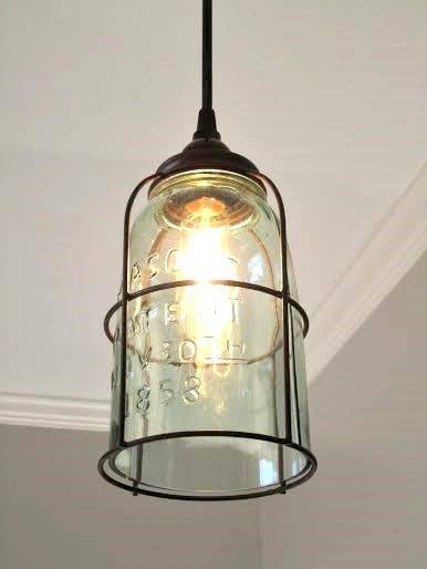 Best 25+ Rustic Lighting Ideas On Pinterest   Rustic Light With Rustic Light Pendants (View 3 of 15)