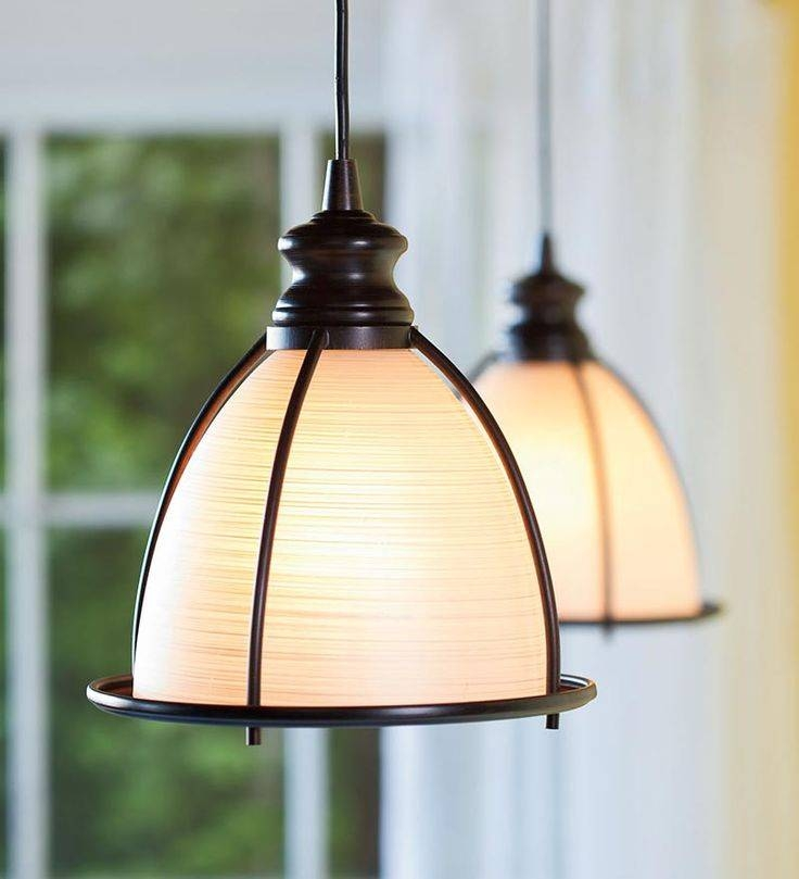 Best 25+ Screw In Pendant Light Ideas On Pinterest | Hanging Pertaining To Instant Pendants (#5 of 15)