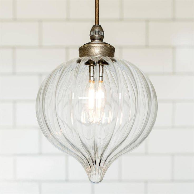 Popular Photo of Edwardian Lamp Pendant Lights