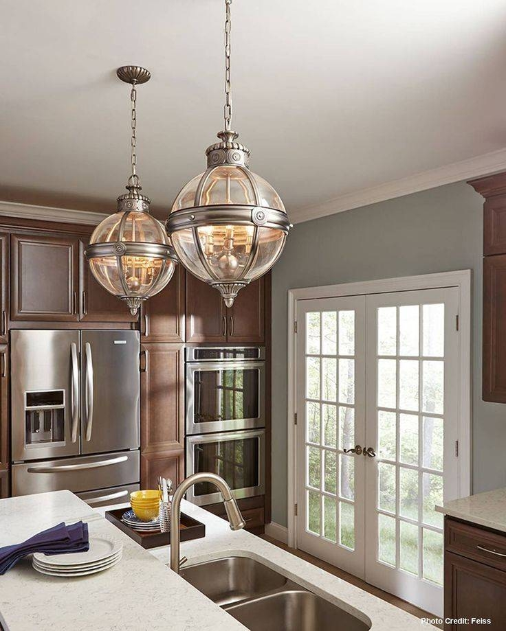 Victorian Kitchen Lighting: 15 Best Collection Of Victorian Hotel Pendants