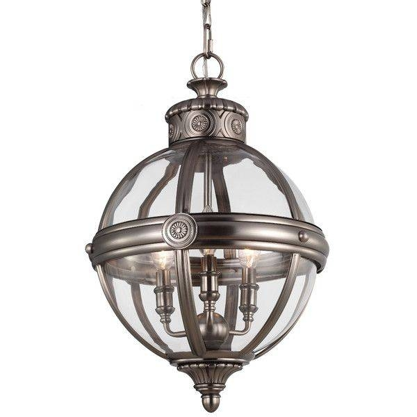 Inspiration about Best 25+ Victorian Pendant Lighting Ideas Only On Pinterest Within Victorian Pendant Lights (#8 of 15)