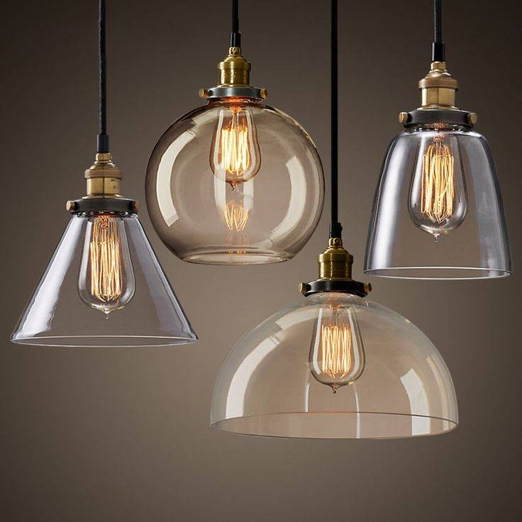 Best 25+ Vintage Industrial Lighting Ideas On Pinterest Pertaining To Edwardian Lamp Pendant Lights (#7 of 15)