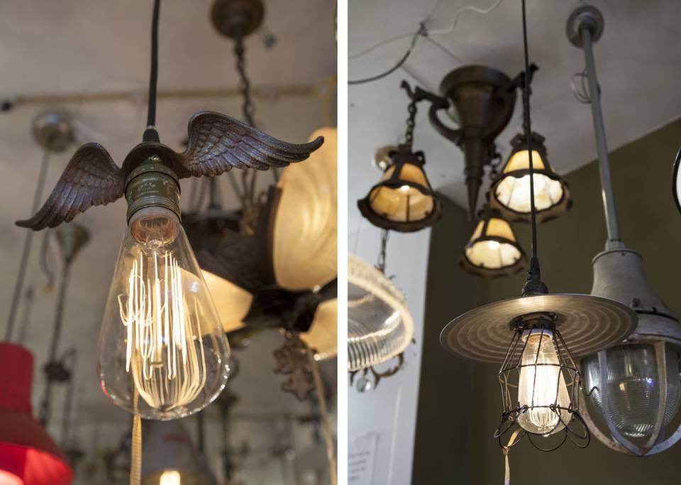 Best Lighting Stores In Toronto | Jamie Sarner Intended For Union Lighting Pendants (#10 of 15)