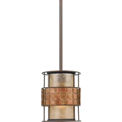 Best Of Bronze Pendant Lighting Bronze Oil Rubbed Pendant Lighting Regarding Oil Rubbed Bronze Mini Pendant Lights (#4 of 15)