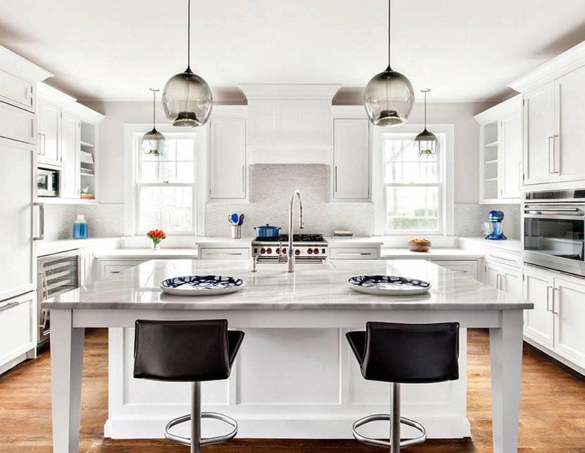 Best Pendant Lighting For Kitchen Islands #8096 | Baytownkitchen Inside Lighting Pendants For Kitchen Islands (#6 of 15)