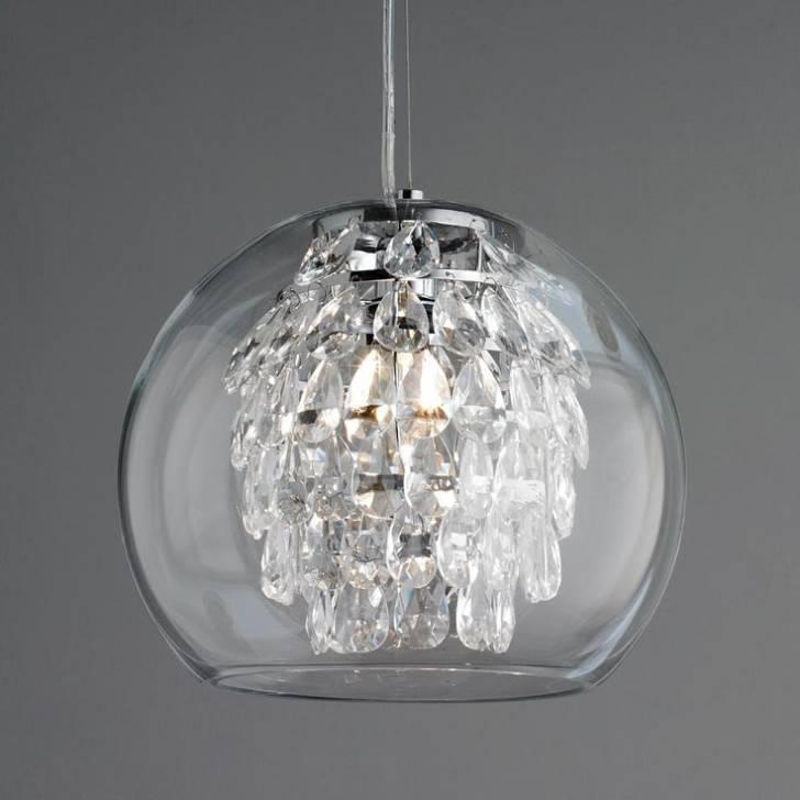 Blown Glass Pendant Lights Australia – Naindien Inside Blown Glass Australia Pendant Lights (#4 of 15)