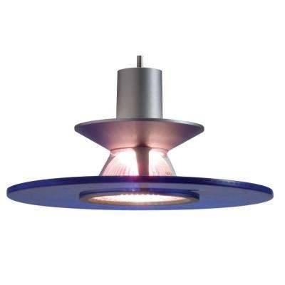 Blue – Juno – Pendant Lights – Hanging Lights – The Home Depot For Juno Pendant Lighting (View 4 of 15)