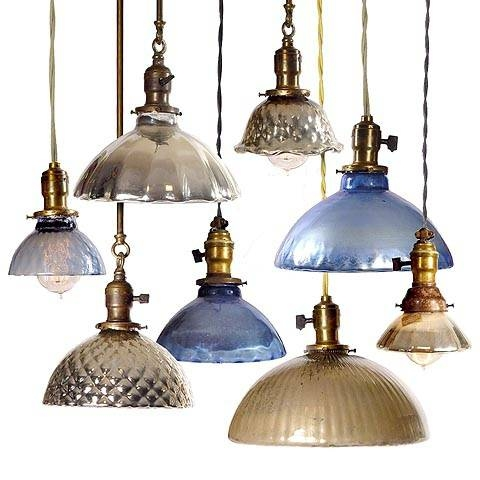 Blue Mercury Glass Pendant Lights Ideas | Myarchipress Throughout Blue Mercury Glass Pendant Lights (View 13 of 15)