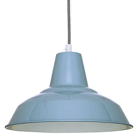 Popular Photo of Pale Blue Pendant Lights