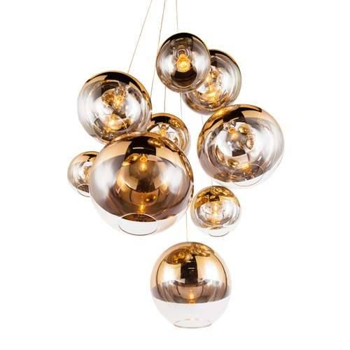 Bolio Pendant Lightviso | Ylighting Inside Bolio Pendant Lights (#5 of 15)