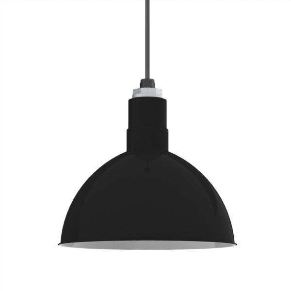 Wesco Industrial Uplight Pendant: 15 Ideas Of Commercial Hanging Lights Fixtures