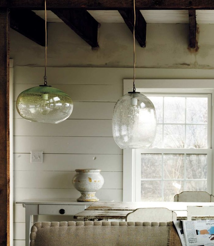 Bubbled Orb Pendant Pertaining To Glass Orb Pendant Lights (View 14 of 15)