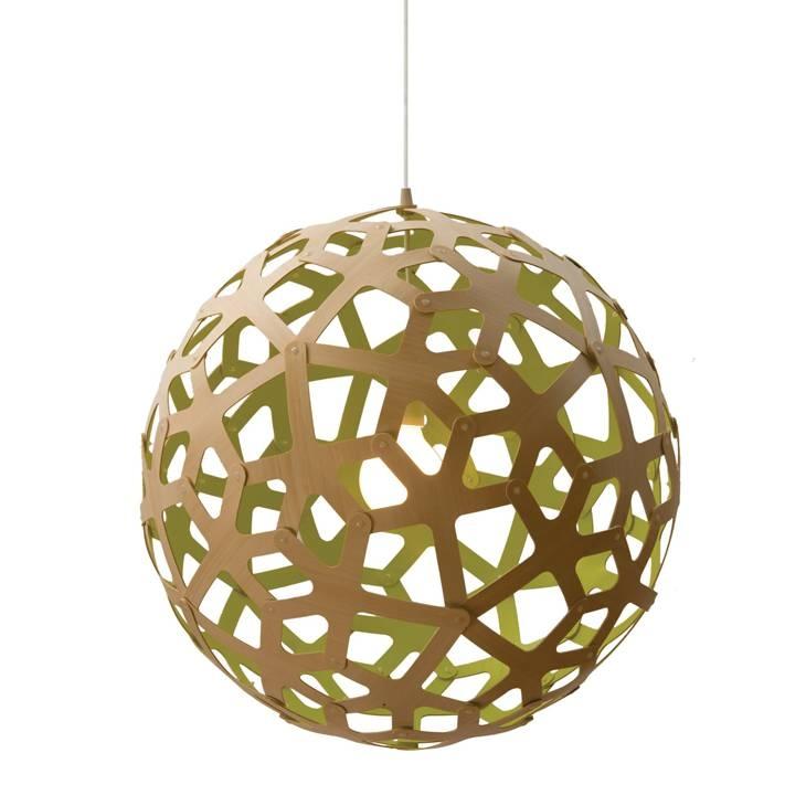 Buy The Coral Pendant – Mediumdavid Trubridge For David Trubridge Coral Pendants (#3 of 15)