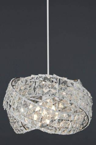 Buy Venetian Easy Fit Pendant From The Next Uk Online Shop In Easy Fit Pendant Lights (#2 of 15)