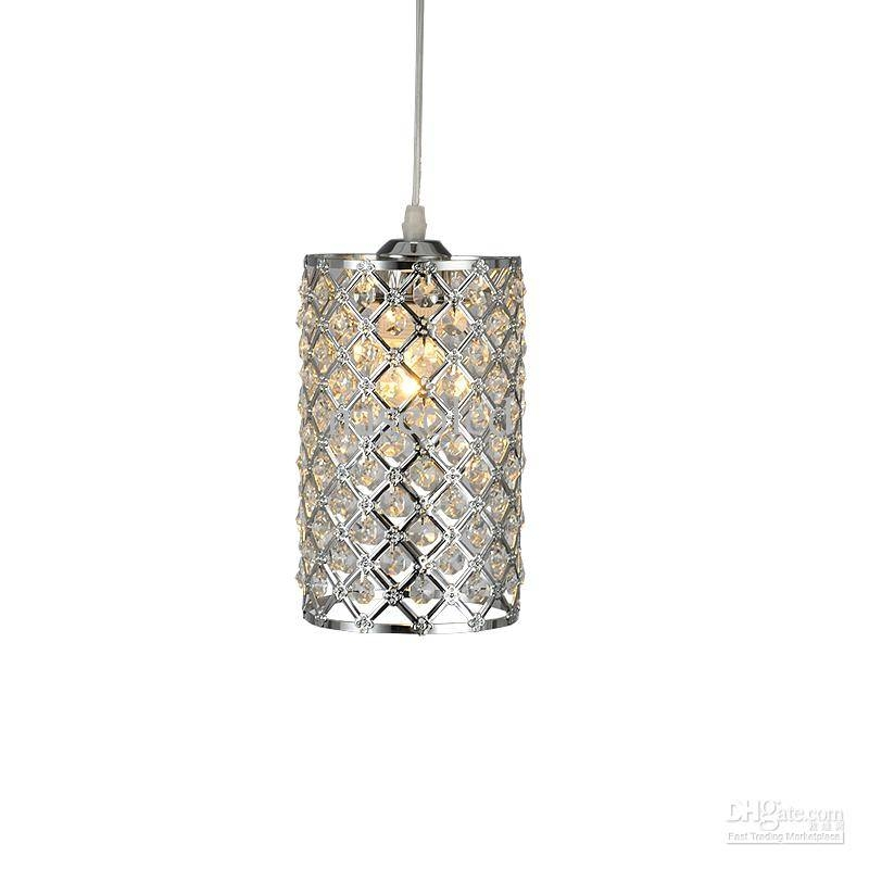 Captivating Crystal Pendant Lights Cool Pendant Decoration For Throughout Crystal Pendant Lights (View 9 of 15)