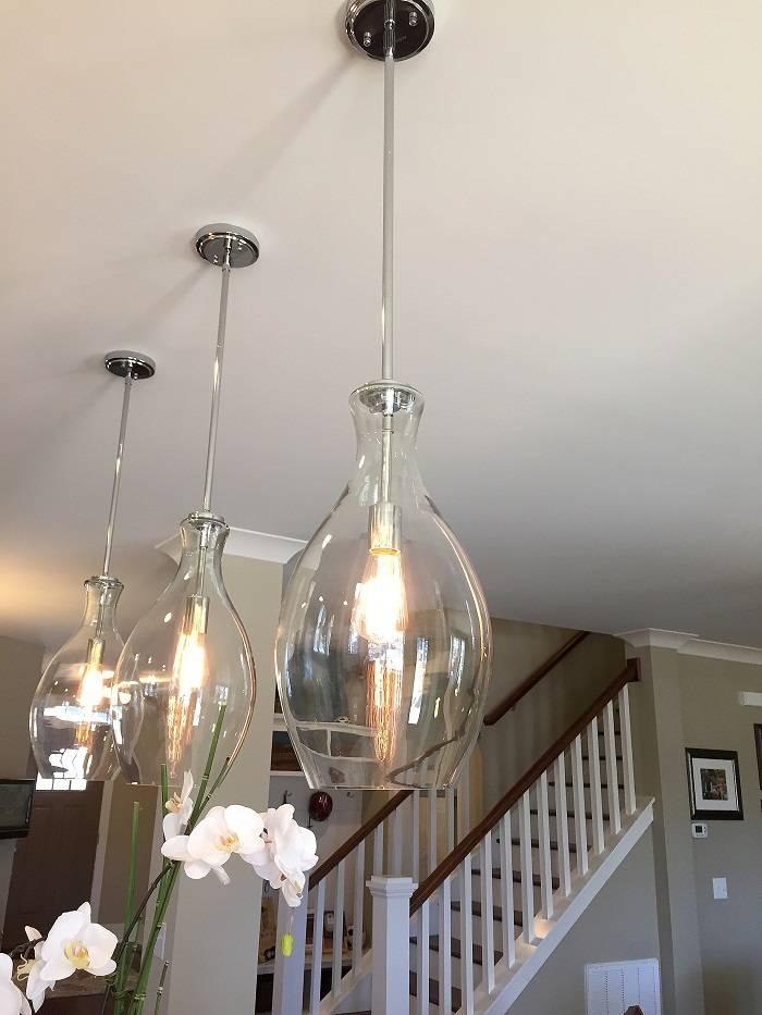 Catchy Kichler Pendant Lighting Kichler Kichler Lighting 42044Ch With Kichler Pendant Lighting For Kitchen (#4 of 15)