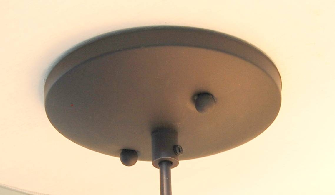 Ceiling Lamp Base (#5 of 15)