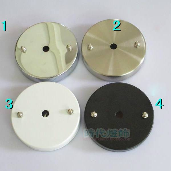 Ceiling Light Cover Plate » Lamps And Lighting Pertaining To Pendant Lights Cover Plate (View 2 of 15)