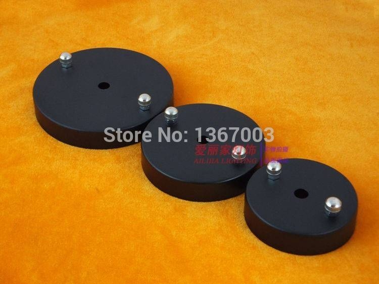Ceiling Light Cover Plate Promotion Shop For Promotional Ceiling With Pendant Lights Cover Plate (View 3 of 15)
