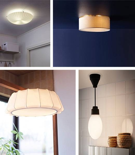 Ceiling Lights – Pendants & Ceiling Lamps – Ikea With Regard To Ikea Ceiling Lights Fittings (#8 of 15)