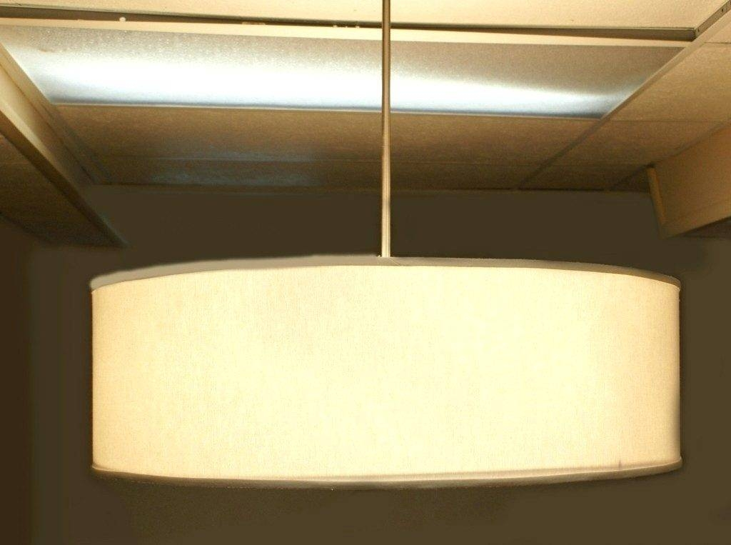 Viewing photos of rectangular drum pendant lights showing 12 of 15 inspiration about chandelier extra large drum chandelier medium size of regarding rectangular drum pendant lights aloadofball Choice Image